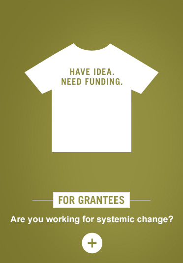 For Grantees